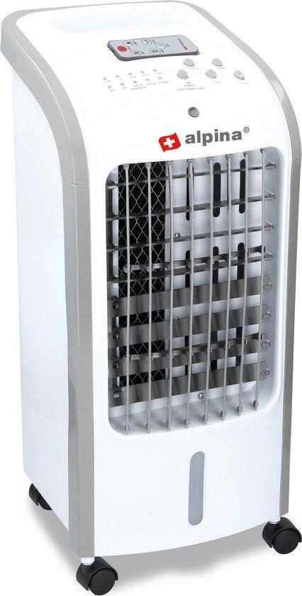 Alpina air cooler