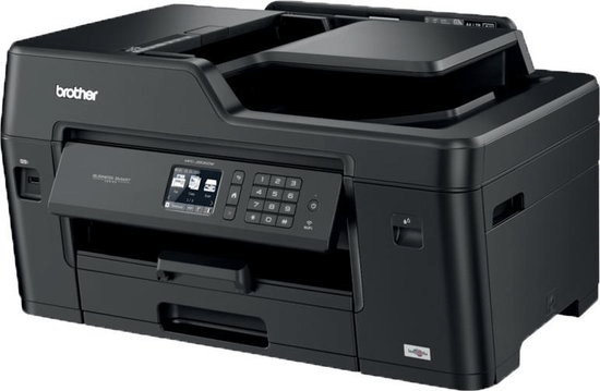 duurzame kantoorprinter