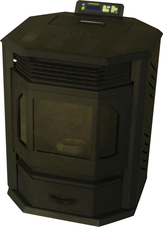 JustFire Ps-15-2 CLASSIC 9KW