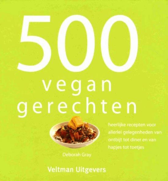 vegan recepten