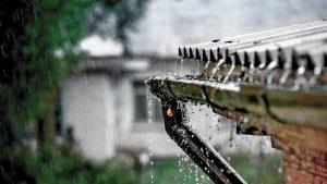 Hemelwaterafvoer
