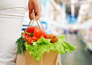 Biologische Voeding
