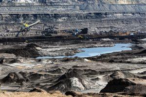 Winning Fossiele Brandstoffen