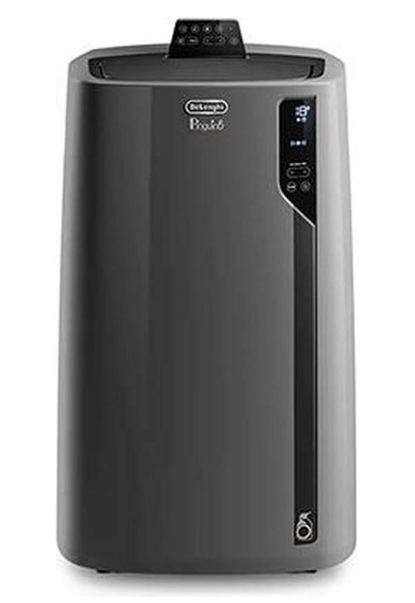 DeLonghi PAC EL112 CST 63 dB 950 W Zwart