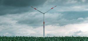 windmolen groene stroom