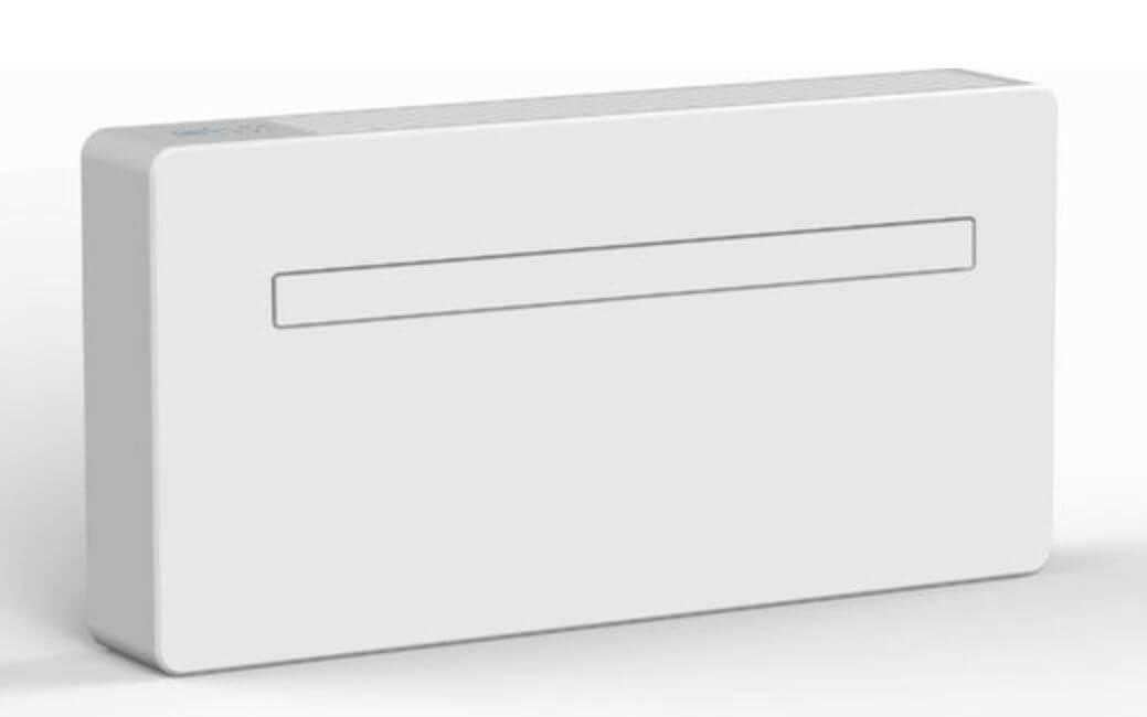 MaxxHome Mobiele Airco Monoblock Inverter 8.000 Btu