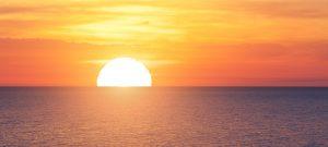 Wake Up Light zonsopgang