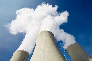 Energiebronnen Kernenergie