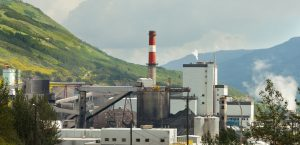 Elektriciteit winnen uit Steenkool