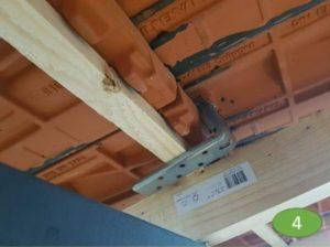 Foto 4 Zonnepanelen hellend dak