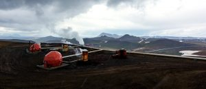 geothermie aardwarmte