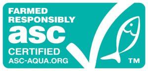 Aquaculture Stewardship Council ASC
