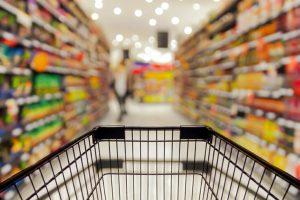 Boodschappenlijstje Consuminderen