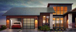 Tesla Solar roof Nederland