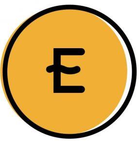 Eco Coin Logo
