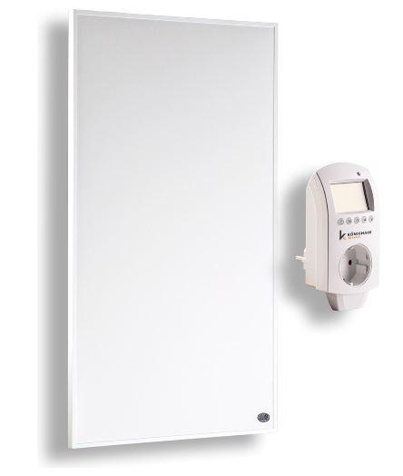 IH Engineering Infrarood Verwarmingspaneel