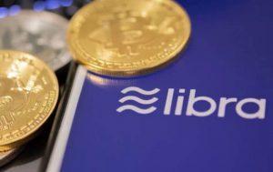 Libra Coin Logo