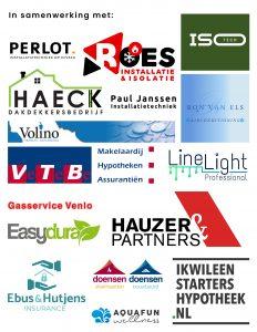 partners verduurzaming nederland