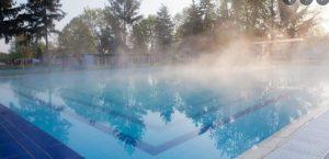 Warm Water Zwembad