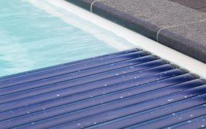 Zwembad Afdekking