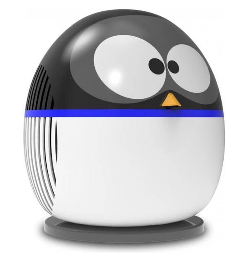 Zwembadverwarming Warmtepomp Pinguïn