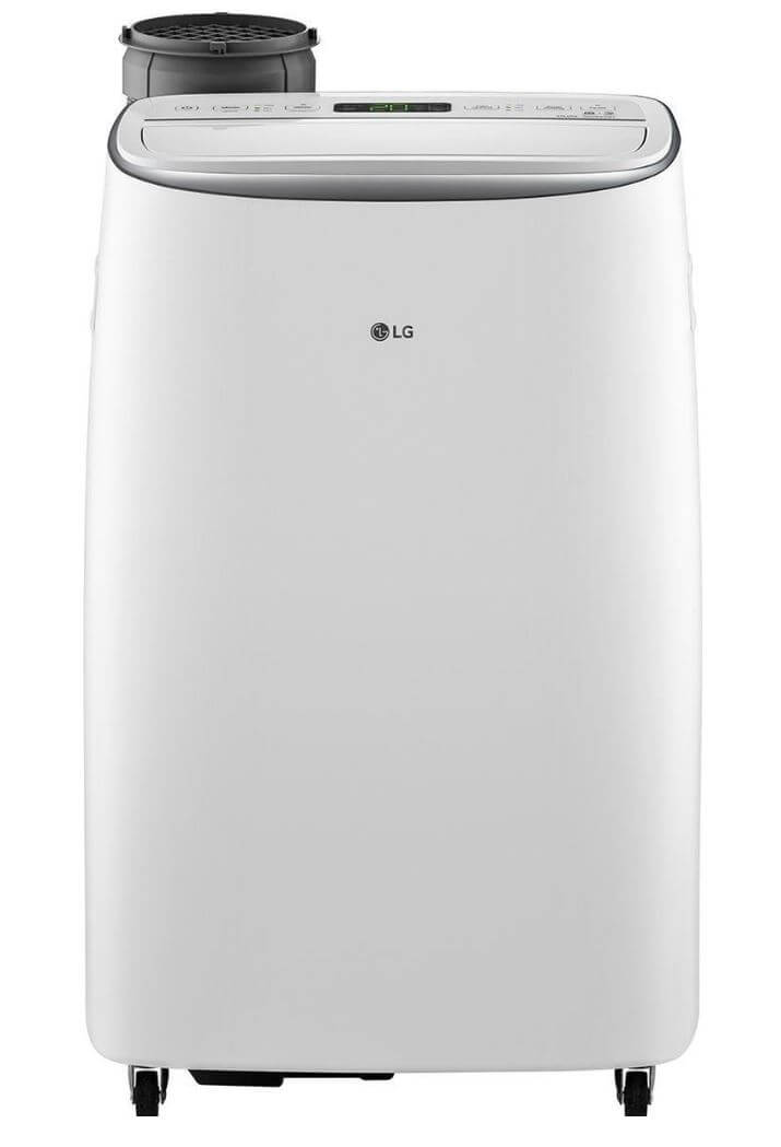 LG Airco PA11WS Mobiele Airconditioner