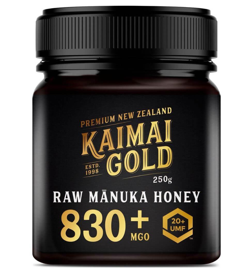 Kaimai Gold Manuka Honing