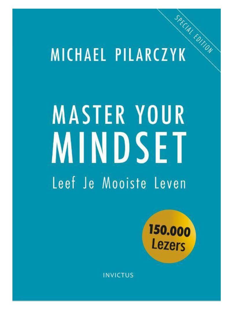 Master je mindset - Michael Pilarczyk