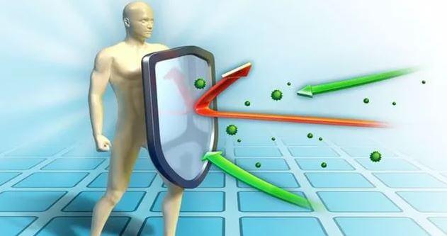 Immuunsysteem Beschermers